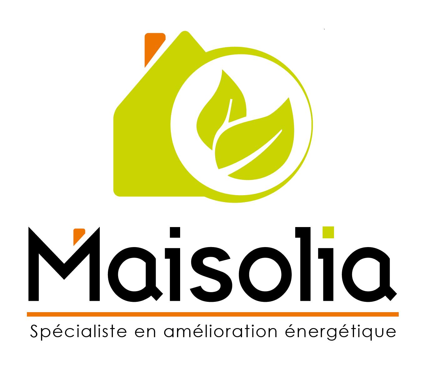 logo de Maisolia Agen