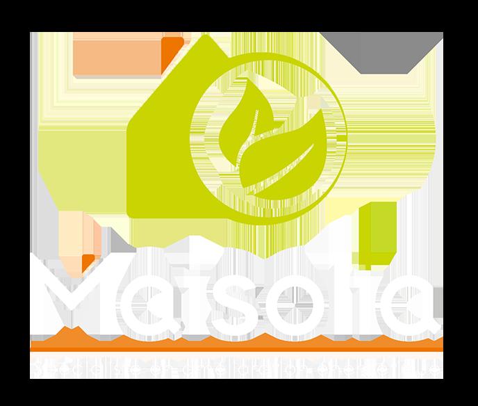 MAISOLIA photvoltaïque à Agen