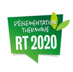 La RT 2020, Maisolia vous accompagne dans le respect de la règlementation en vigueur
