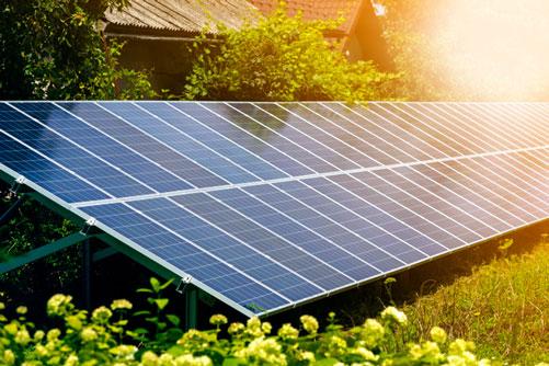 passer à l'énergie solaire avec Maisolia