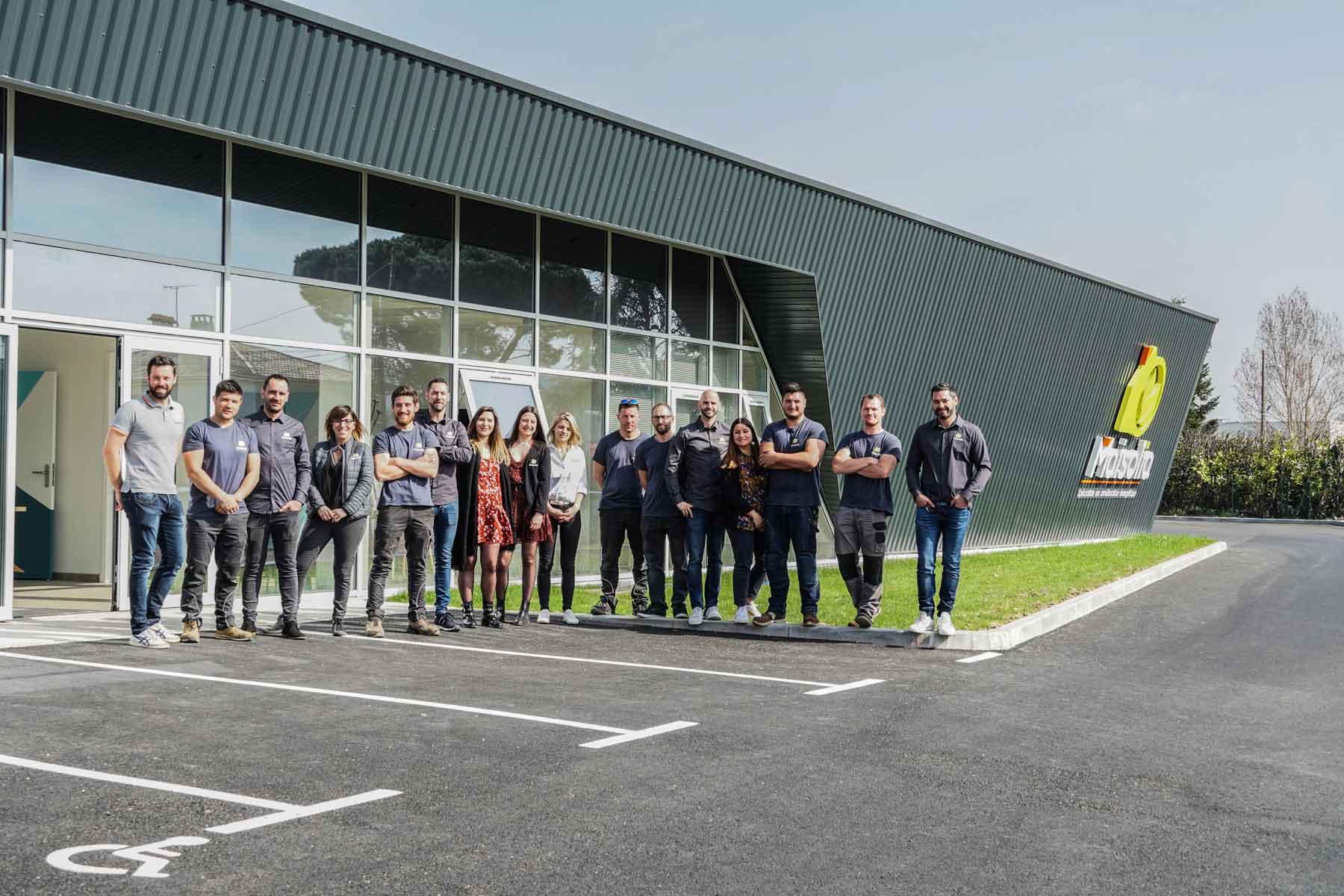 Maisolia; spécialiste des panneaux photovoltaïques particuliers et professionnels à Agen
