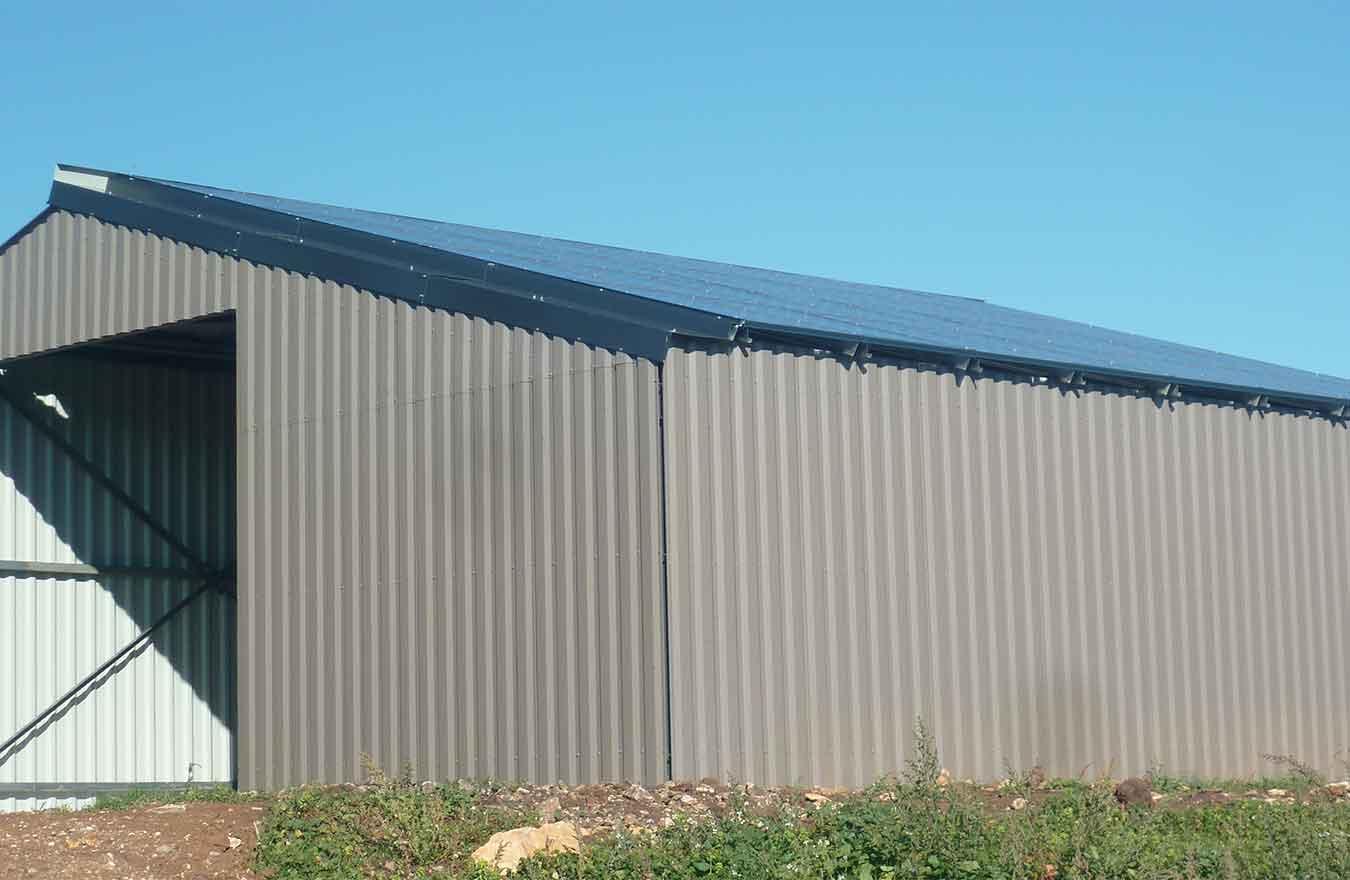 financer son bâtiment pro avec son énergie solaire